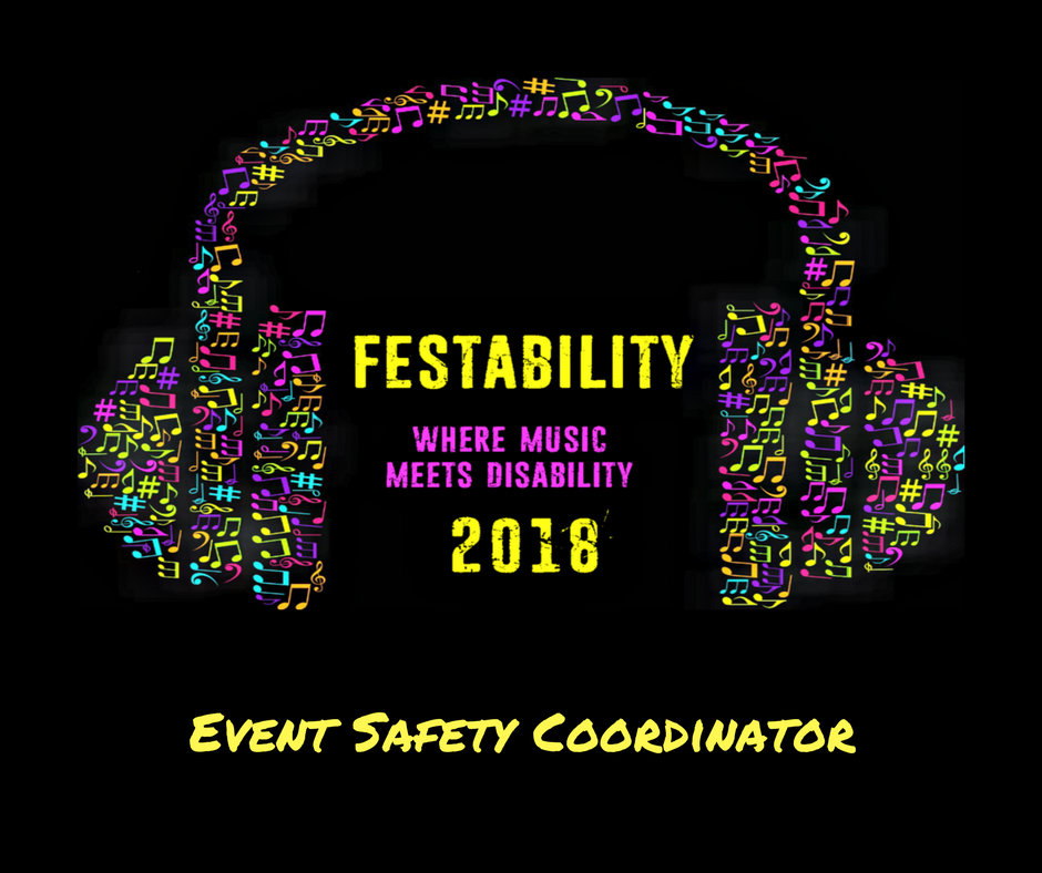 Festability - Event Safety Co-ordinator
